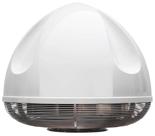 08549360 Wentylator promieniowy dachowy SMART-500/750-N (obroty synchroniczne: 750 1/min, moc: 1,1 kW, wydajność wentylatora: 11000 m3/h)