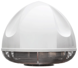 08549364 Wentylator promieniowy dachowy SMART-710/750-N (obroty synchroniczne: 750 1/min, moc: 2,2 kW, wydajność wentylatora: 20400 m3/h)