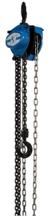 44929908 Ręczna wciągarka łańcuchowa Tractel® Tralift™ (wysokość podnoszenia: 6m, udźwig: 1000 kg)