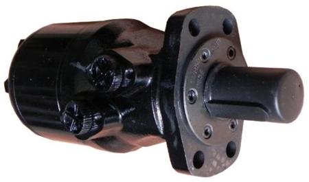 DOSTAWA GRATIS! 01539084 Silnik hydrauliczny orbitalny Powermot (objętość robocza: 489,2 cm³, maksymalna prędkość ciągła: 155 min-1 /obr/min)