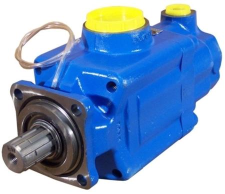 DOSTAWA GRATIS! 01539117 Pompa hydrauliczna tłoczkowa Hydro Leduc (objętość geometryczna: 104 cm³, maksymalna prędkość obrotowa: 1400 min-1 /obr/min)