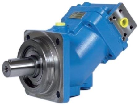 DOSTAWA GRATIS! 01539159 Pompa hydrauliczna tłoczkowa o stałej wydajności Hydro Leduc (obj. geometryczna: 63cm³, prędkość obrotowa: 2000min-1/obr/min)