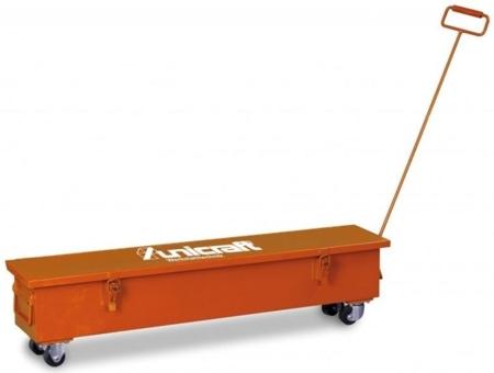 DOSTAWA GRATIS! 32240170 Zestaw do transportu maszyn Unicraft (udźwig: 20 t)