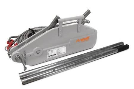 DOSTAWA GRATIS! 32240198 Uniwersalna wciągarka linowa, rukcug Unicraft (udźwig: 1600 kg)