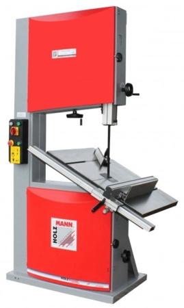DOSTAWA GRATIS! 44349949 Piła taśmowa Holzmann (szerokość/wysokość cięcia: 700/430 mm, wymiary stołu: 900 x 700 mm)
