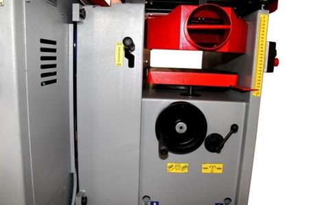 DOSTAWA GRATIS! 44349974 Urządzenie wielofunkcyjne Holzmann (szerokość robocza: max. 410 mm)