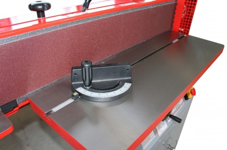DOSTAWA GRATIS! 44349994 Szlifierka krawędziowa z oscylacją Holzmann 400V (wymiary taśmy: 2315x152 mm, wymiary blatu: 840x300 mm)