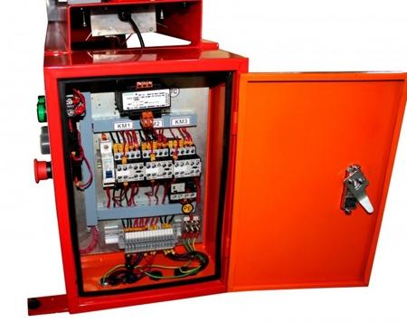 DOSTAWA GRATIS! 44350124 Walcarka-zwijarka do blachy Holzmann (rozstaw kłów: 1300 mm, moc: 1,1 kW)