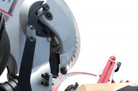 DOSTAWA GRATIS! 44353135 Piła poprzeczna-ukośnica Holzmann Holzmann (piła: 254x30x3 mm, moc: 1,8 kW)