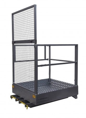 DOSTAWA GRATIS! 88067966 Kosz roboczy aluminiowy - waga kosza: 55 kg!!!