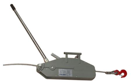 IMPROWEGLE Wciągnik linowy, rukcug PWA 3,2 (udźwig: 3,2 T) 3398492