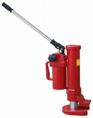LIFERAIDA Podnośnik hydrauliczny maszynowy (udźwig: 5 T) 0301346