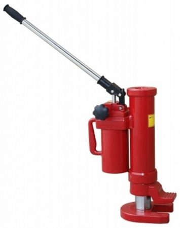 Podnośnik hydrauliczny maszynowy (udźwig: 5 T) 0301346