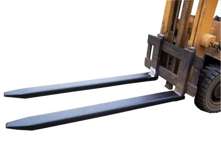 Przedłużki wideł udźwig 2500kg (1700mm) 29016472