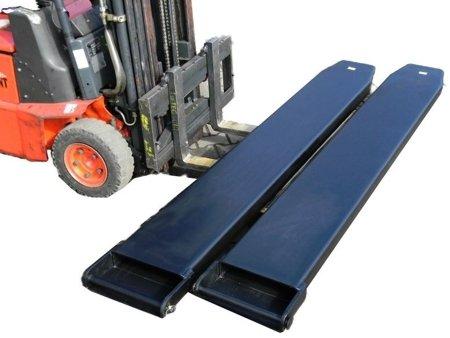 Przedłużki wideł udźwig 8000kg (1500mm) 29016510