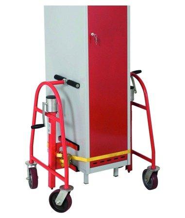 SWARK Wózek do transportu maszyn, mebli GermanTech (udźwig: 600 kg) 99724838