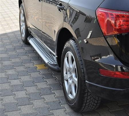 Stopnie boczne - Audi Q5 (długość: 182 cm) 01655988