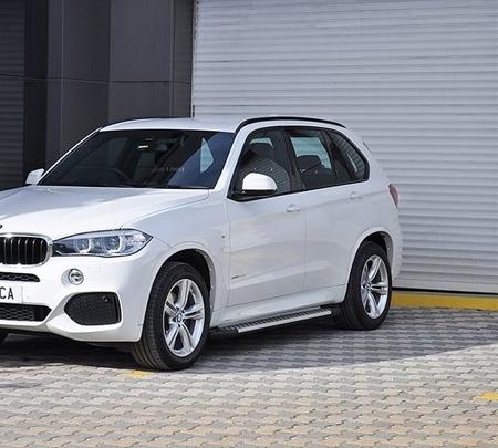 Stopnie boczne - BMW X5 F15 2013+ (długość: 193 cm) 01655991