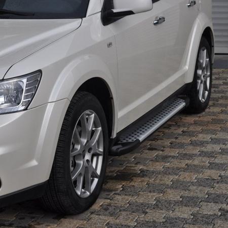 Stopnie boczne - Fiat Freemont (długość: 182 cm) 01656001