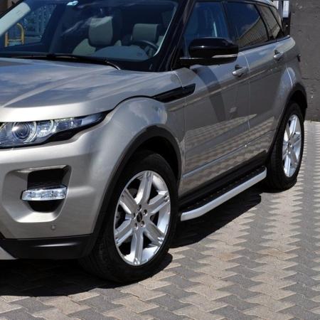 Stopnie boczne - Land Rover Discovery 3 (długość: 182 cm) 01655717