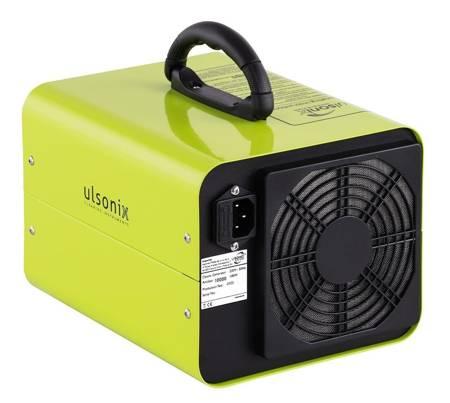 TERODO tritlen Generator ozonu Ulsonix (wydajność: 10000 mg/h, moc: 98 W) 45676798