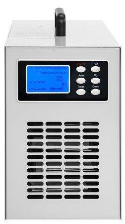 Tritlen Generator ozonu Ulsonix LCD (wydajność: 20000 mg/h, moc: 205 W) 45675226