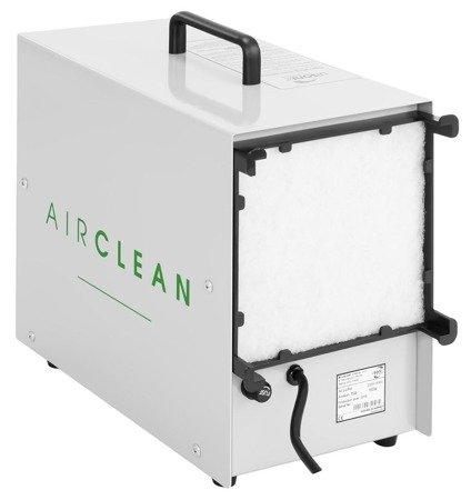 Tritlen Generator ozonu Ulsonix LCD (wydajność: 20000 mg/h, moc: 205 W) 45675228